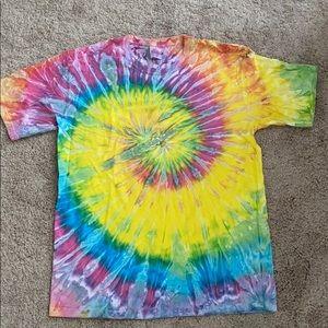 Tye Dye Tee shirt